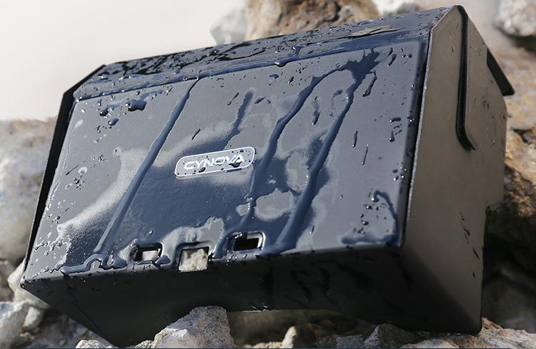 CYNOVA  MAVIC AIR 2 送信機モニターフード 折りたたみ式