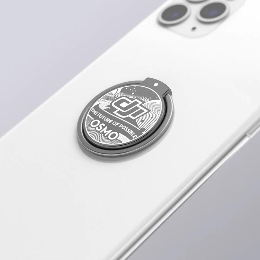 DJI OM 4 | 磁気リングホルダー