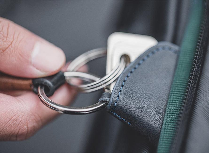 PGYTECH (ピージーワイテック) | メモリーカードウォレット  | マグネット内蔵でしっかりケース口をホールドし安全にご利用いただけます