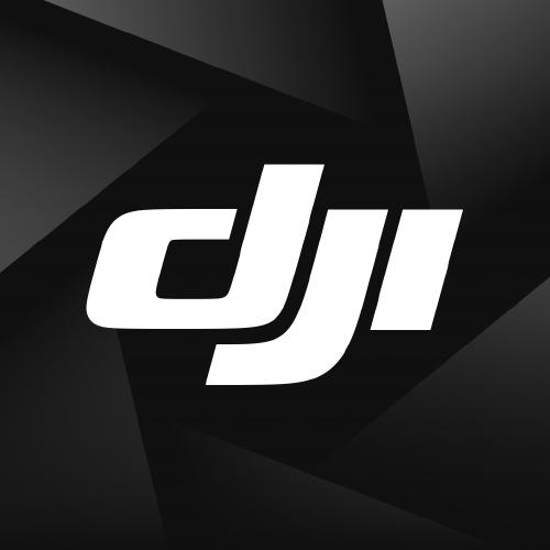 DJI Mimo アプリケーション