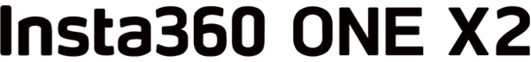 Insta360 ONE X2 Logo