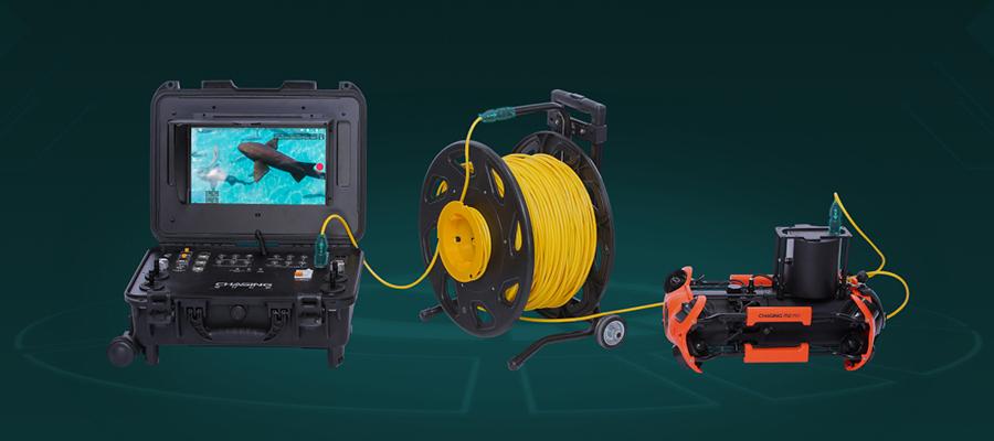 CHASING M2PRO専用 高輝度スクリーンコントロールボックス