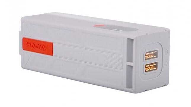 SUBLUE WhiteShark MixPro 水中スクーター | 大容量バッテリー