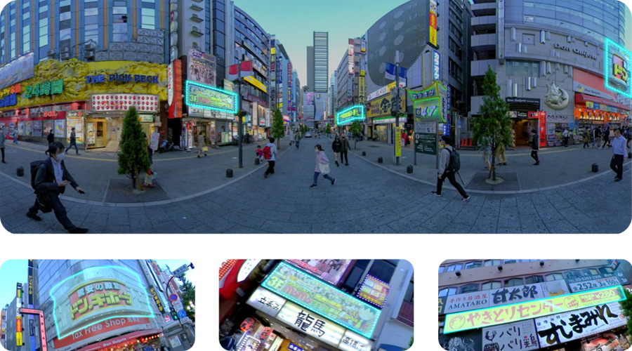 Insta360 ONE X2 | 360度映像を自動でリフレーム