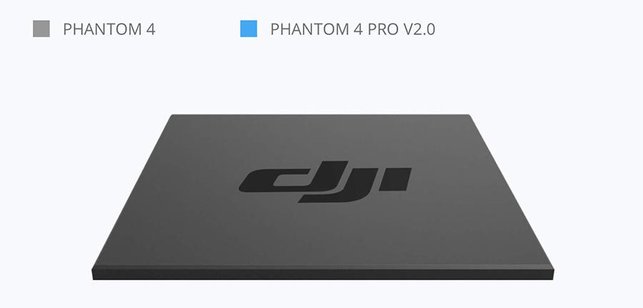 DJI PHANTOM 4 PRO V2.0 | 編集用に最適化された4Kデータ