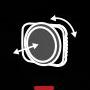 PGYTECH MAVIC AIR 2用 レンズフィルター Professional  | Quick-release design