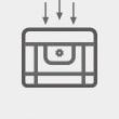 PGYTECH DJI FPV用 ハードキャリングケース | 耐久性EVAスポンジ内装