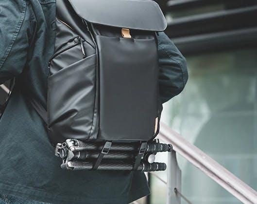 PGYTECH OneGo BackPack(ワンゴー バックパック)    外部キャリー用アクセサリーストラップ