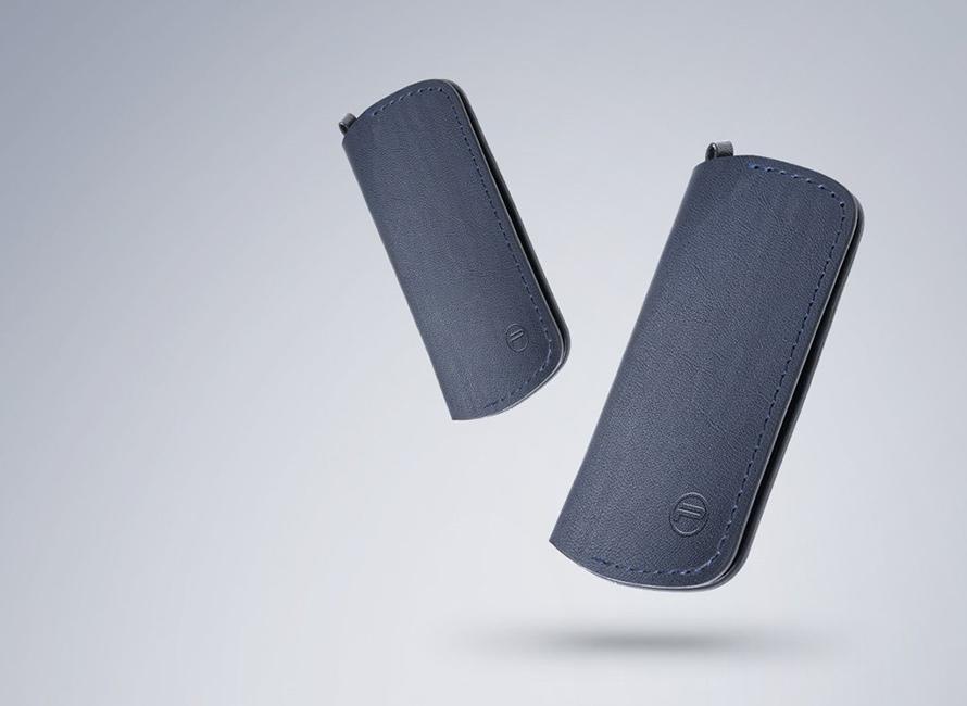 PGYTECH (ピージーワイテック) | メモリーカードウォレット  | SDカードをスタイリッシュに持ち運ぼう