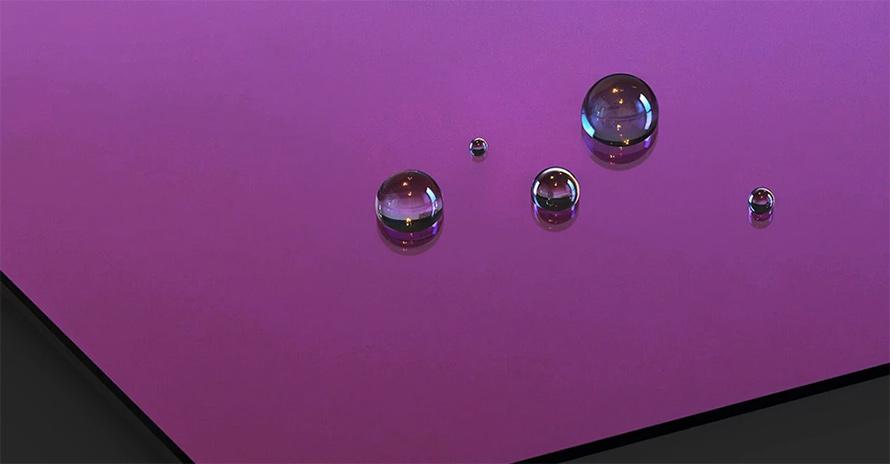 PGYTECH DJI Air 2S用 レンズフィルター Professional  | 水・塵・油分を防ぐマルチレイヤ—コーティング