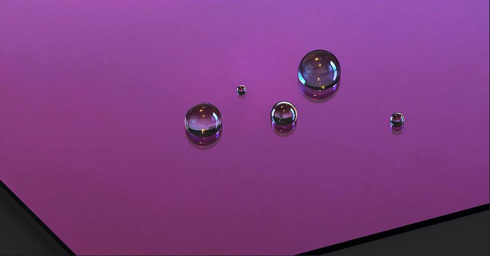PGYTECH DJI Air 2S用 可変式NDフィルター  | 水・塵・油分を防ぐマルチレイヤ—コーティング