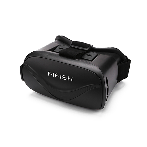 QYSEA FIFISH V6 水中ドローン | VR Goggles
