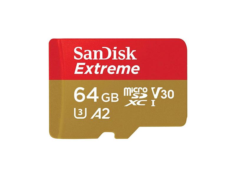 microSDカード 64GB