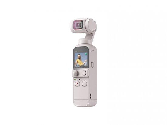 DJI Pocket 2 サンセット ホワイト
